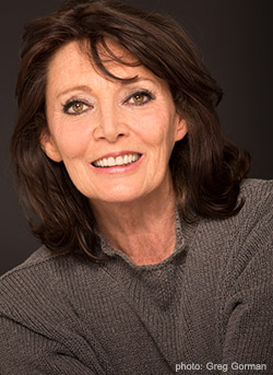 Sarah Douglas agent